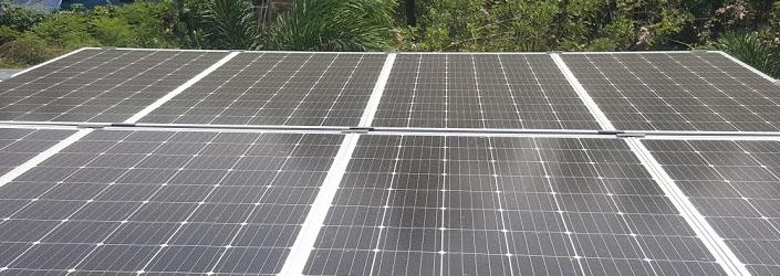 CEC making agreement with Kirloskar Solar and Vikram Solar